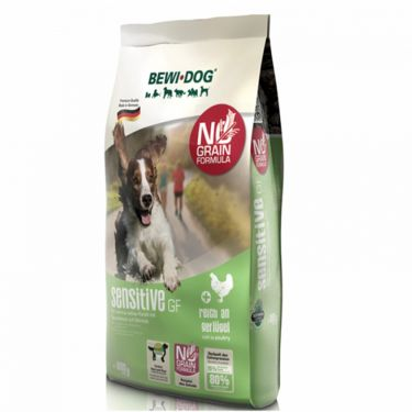 Bewi Dog Adult Sensitive Grain Free