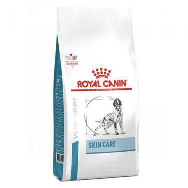 Royal Canin Vet Diet Dog Skin Care Adult