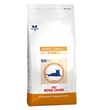 Royal Canin Vet Care Cat Senior Consult Stage 2