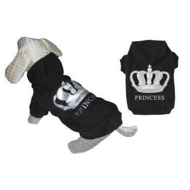 Value Imports Φούτερ Σκύλου Princess B