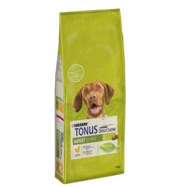 Tonus Dog Chow Adult Complet Chicken