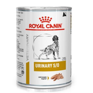 Royal Canin Vet Diet Dog Urinary S/O