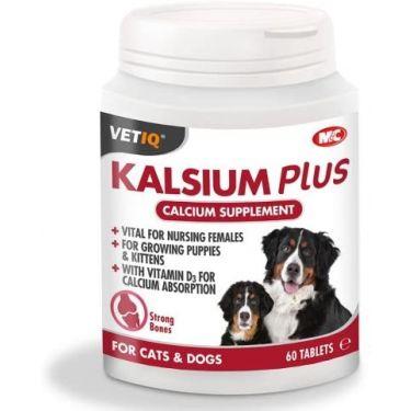 VetIq Kalsium Plus