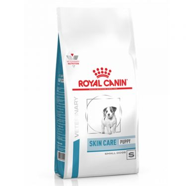 Royal Canin Vet Diet Dog Skin Care Puppy Small