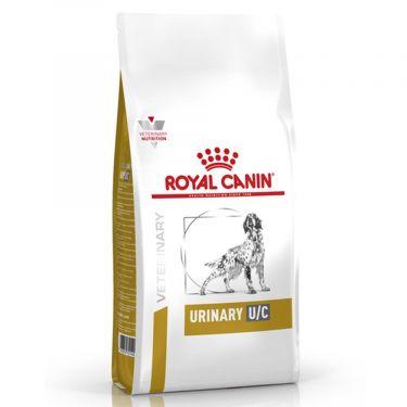 Royal Canin Vet Diet Dog Urinary U/C Low Purine