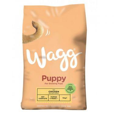 Wagg Puppy Chicken