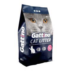 Gattino Baby Powder Clumping