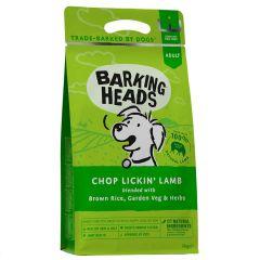 Barking Heads ''Chop Lickin' Lamb''