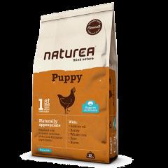 Naturea Elements Puppy Chicken