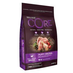 Wellness Core Puppy Γαλοπούλα & Κοτόπουλο